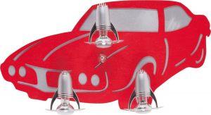 AUTO III RED 4056