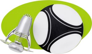 Lampy oświetlenie Nowodvorski - FOOTBALL I kinkiet C 4946