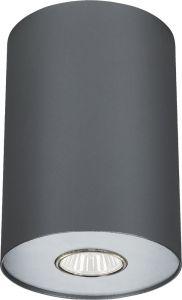 POINT graphite-silver/graphite-white L 6008