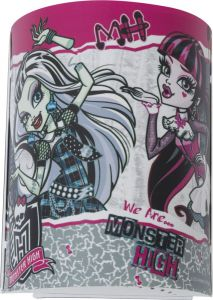 MONSTER HIGH kinkiet 6565