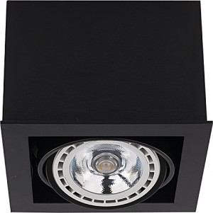 BOX ES111 black I 9495
