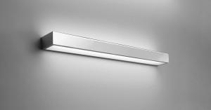 KAGERA LED chrom M 9503