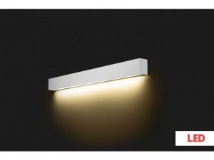 STRAIGHT WALL LED white M 9611