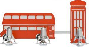 LONDON III 5232