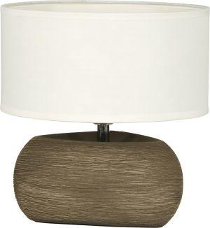 Lampy oświetlenie Nowodvorski - SANTOS taupe C 5042