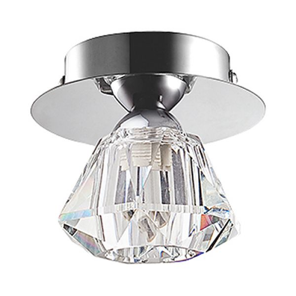Lampy oświetlenie Nowodvorski - CALIFORNIA I plafon 3995