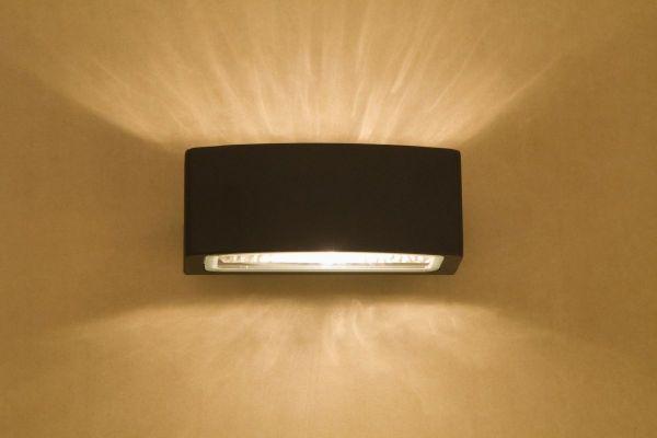 Lampy oświetlenie Nowodvorski - BRICK I kinkiet 3408