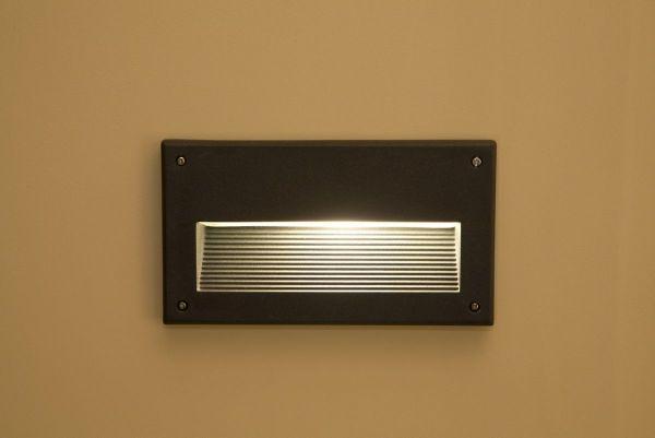Lampy oświetlenie Nowodvorski - BASALT kinkiet 3412
