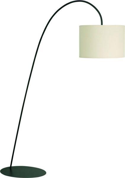 Lampy oświetlenie Nowodvorski - ALICE ecru podłogowa 3457