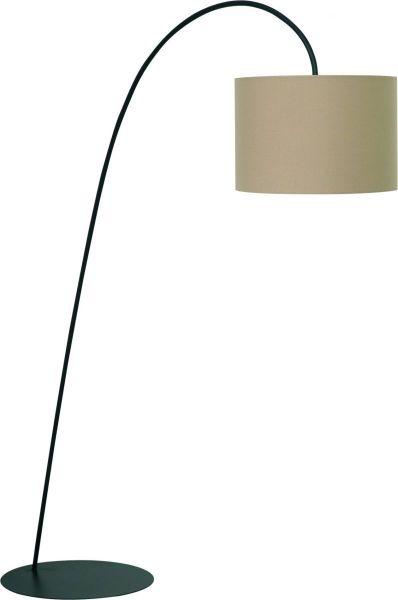 Lampy oświetlenie Nowodvorski - ALICE coffee podłogowa 3464