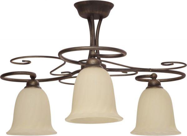 Lampy oświetlenie Nowodvorski - PARIS III plafon 3641