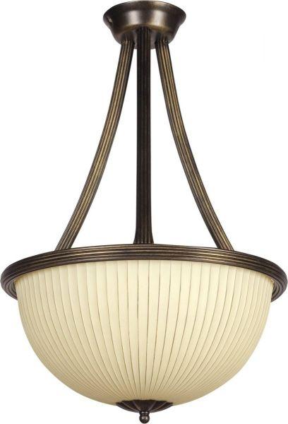 Lampy oświetlenie Nowodvorski - BARON III plafon 4140
