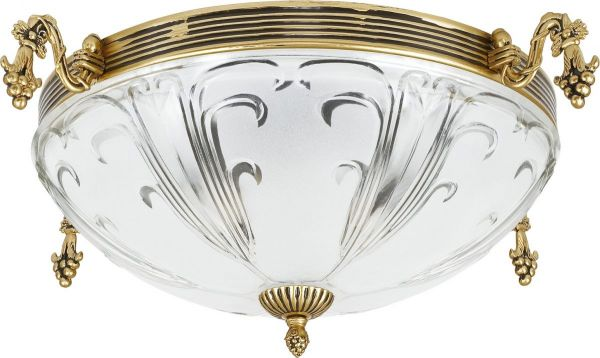 Lampy oświetlenie Nowodvorski - PIREUS III plafon 4398