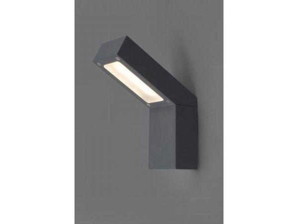 Lampy oświetlenie Nowodvorski - LHOTSE I kinkiet 4447
