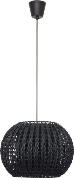 Lampy oświetlenie Nowodvorski - CARLA black 4626