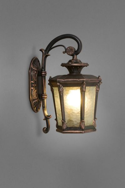 Lampy oświetlenie Nowodvorski - AMUR I kinkiet 4692