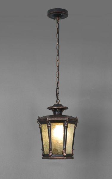 Lampy oświetlenie Nowodvorski - AMUR I zwis 4693