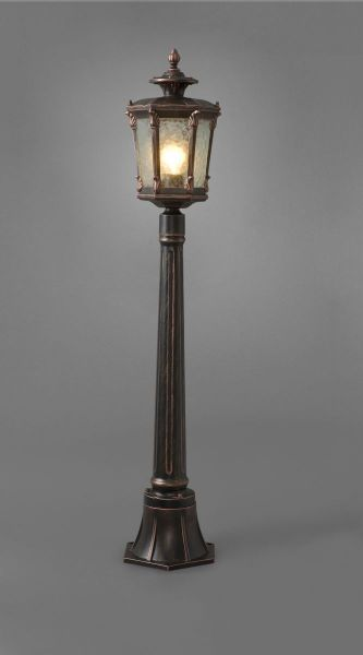 Lampy oświetlenie Nowodvorski - AMUR I stojąca 4694
