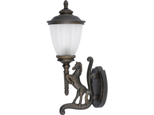 Lampy oświetlenie Nowodvorski - HORSE left 4901