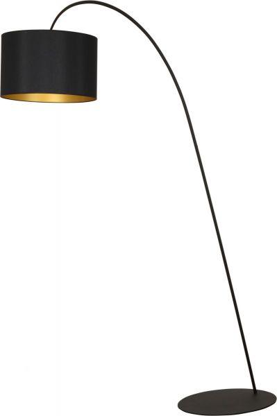 Lampy oświetlenie Nowodvorski - ALICE gold podłogowa 4963