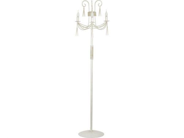 Lampy oświetlenie Nowodvorski - TWIST white III podłogowa 4982