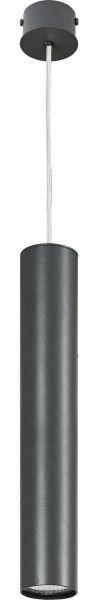 Lampy oświetlenie Nowodvorski - EYE graphite zwis L 5456