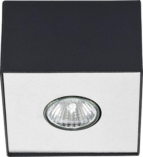 Lampy oświetlenie Nowodvorski - CARSON black I plafon 5568