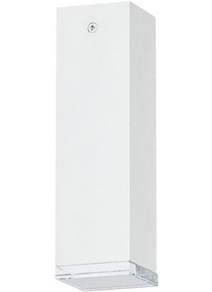 Lampy oświetlenie Nowodvorski - BRYCE white S 5705