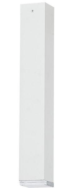 Lampy oświetlenie Nowodvorski - BRYCE white M 5706