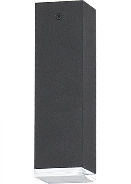 Lampy oświetlenie Nowodvorski - BRYCE graphite S 5708
