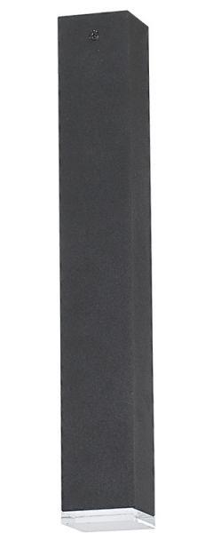 Lampy oświetlenie Nowodvorski - BRYCE graphite M 5710