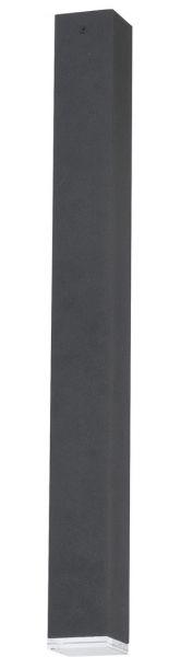 Lampy oświetlenie Nowodvorski - BRYCE graphite L 5711