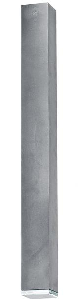 Lampy oświetlenie Nowodvorski - BRYCE concrete L 5721