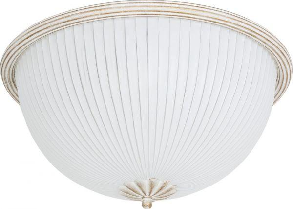 Lampy oświetlenie Nowodvorski - BARON white II plafon B 5993