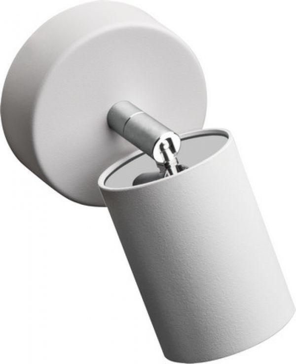 Lampy oświetlenie Nowodvorski - EYE SPOT white 1 6014