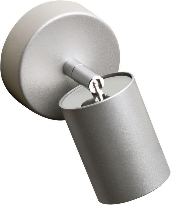 Lampy oświetlenie Nowodvorski - EYE SPOT silver 1 6138