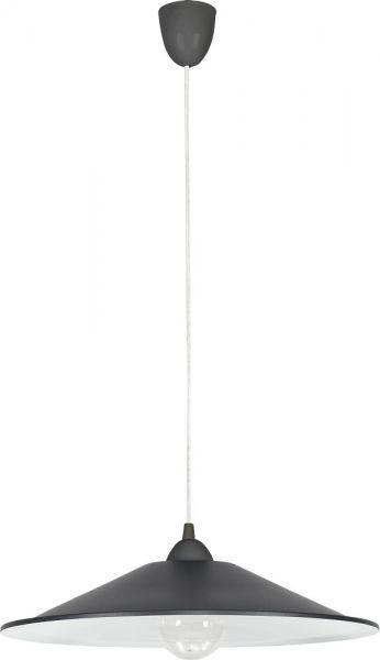 Lampy oświetlenie Nowodvorski - PAVIONE graphite zwis 6441