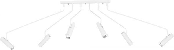 Lampy oświetlenie Nowodvorski - EYE SUPER white 6 6492