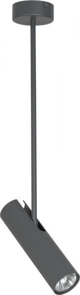 Lampy oświetlenie Nowodvorski - EYE SUPER graphite A 6495