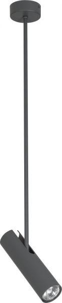 Lampy oświetlenie Nowodvorski - EYE SUPER graphite B 6496