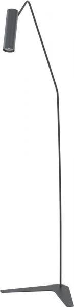 Lampy oświetlenie Nowodvorski - EYE SUPER graphite podłogowa 6500