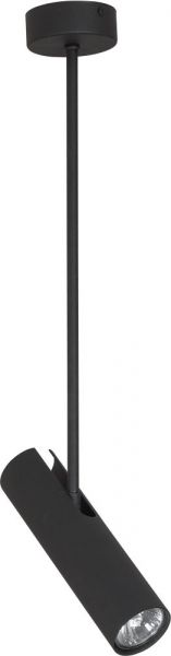 Lampy oświetlenie Nowodvorski - EYE SUPER black A 6502