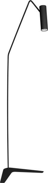 Lampy oświetlenie Nowodvorski - EYE SUPER black podłogowa 6506