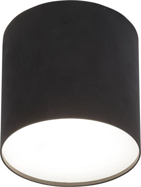 Lampy oświetlenie Nowodvorski - POINT PLEXI LED black M 6526