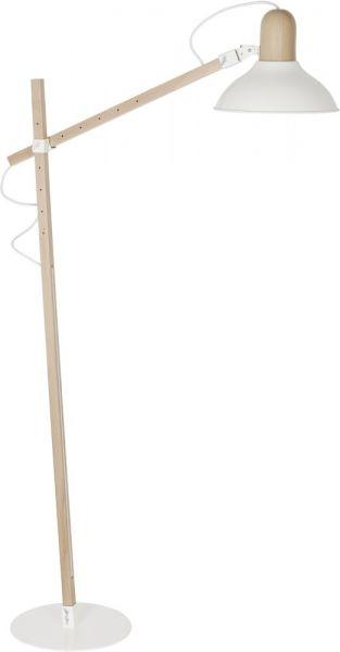 Lampy oświetlenie Nowodvorski - WOOD BOY podłogowa 6534