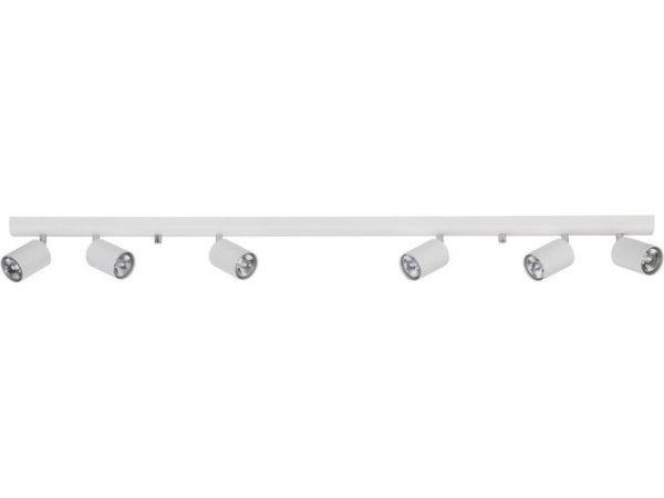 Lampy oświetlenie Nowodvorski - EYE SPOT white 6 6607