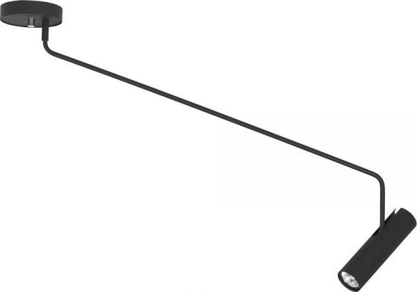 Lampy oświetlenie Nowodvorski - EYE SUPER black C 6632