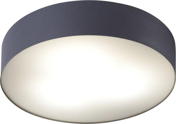 Lampy oświetlenie Nowodvorski - ARENA graphite 6725