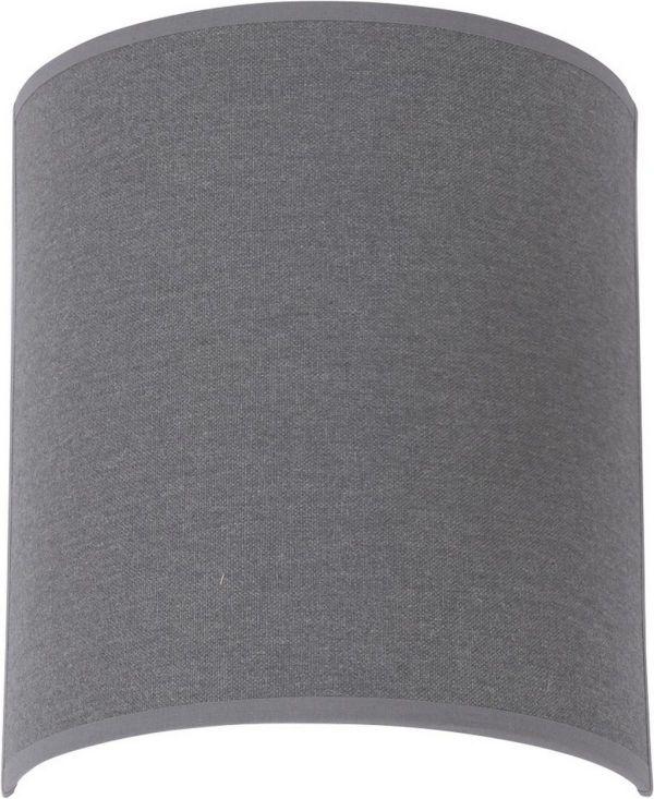Lampy oświetlenie Nowodvorski - ALICE gray kinkiet XS 6812