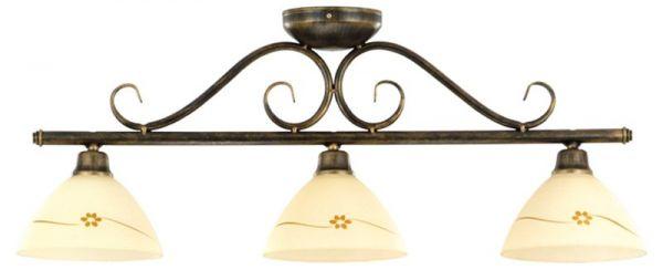 Lampy oświetlenie Nowodvorski - JULIA III plafon 697